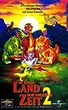 In einem Land vor unserer Zeit 2: Das Abenteuer im grossen Tal [VHS]