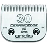 Andis CeramicEdge Carbon-Infused Steel Pet Clipper Blade