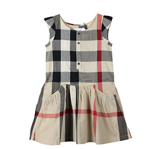 Price comparison product image Burberry Classic Check Dress