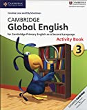 img - for Cambridge Global English Stage 3 Activity Book book / textbook / text book