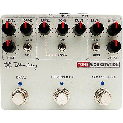 keeley-tone-workstation-analog-multi-effects
