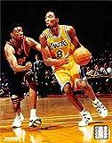 Kobe Bryant unsigned 8x10 photo (Los Angeles Lakers) Image #3