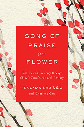 Song of Praise for a Flower: One Woman