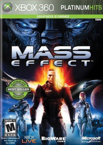 Mass Effect - Xbox 360 (Xbox Phoenix 360)