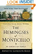 Download The Hemingses Of Monticello: An American Family Pdf Epub Mobi
