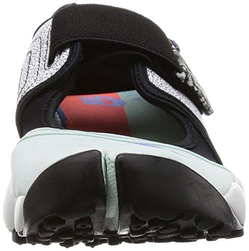 Pltnm Fiberglass Claro Air Damen Azul White Pr Turnschuhe Nike Wmns Prm Blk Rift 07x8w
