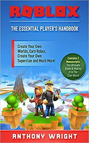Buy Roblox: The Essential Player's Handbook Book Online at Low