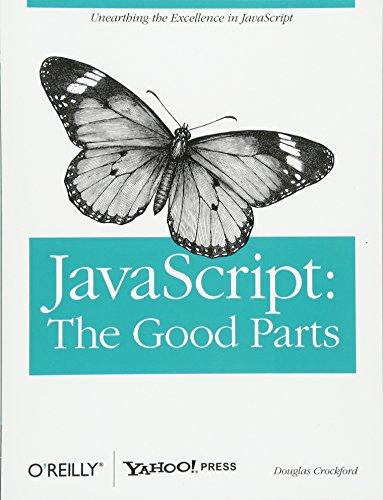 Pdf Computers JavaScript: The Good Parts