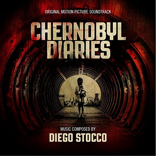 Chernobyl Diaries (2012) Movie Soundtrack