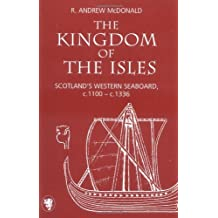 Kingdom Of The Isles Scotland Western Seabord