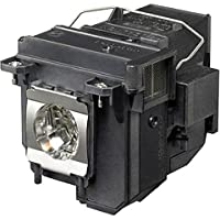 Powerlite 470 Epson Projector Lamp Replacement. Projector Lamp Assembly with High Quality Genuine Original Osram P-VIP Bulb Inside.