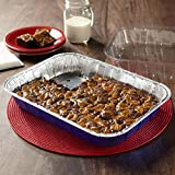 Reynolds Disposable Aluminum Cake Pans with