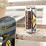 Rockstar Energy Drink Sugar-Free Energy Drink, 16