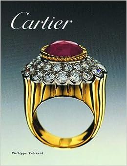Cartier (Memoir)