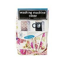 Bulk Buys Household Supplies Washing Machine Cover - 12 Pack