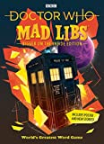 #3: Doctor Who Mad Libs: Bigger on the Inside Edition