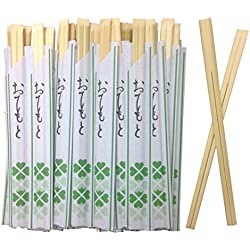 Bamboo Chopsticks in Bags