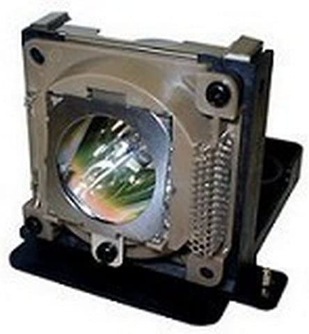 Projector Lamp Assembly with Genuine Original Philips UHP Bulb inside. 5J.JAA05.001 BenQ Projector Lamp Replacement