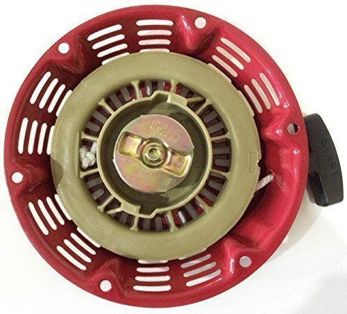 8 hp honda engine parts - 8