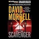 Scavenger | David Morrell