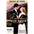 Montana Sky: The Rancher's New Bride (Kindle Worlds Novella) (Heroes of the West Book 2)