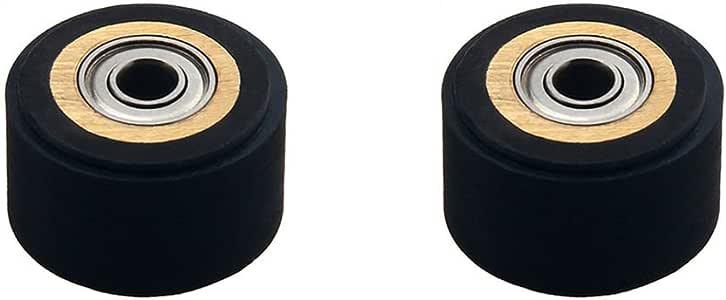 2 PCS Pinch Roller para Roland plotter de corte de vinilo (5 x 16x 11): Amazon.es: Bricolaje y herramientas