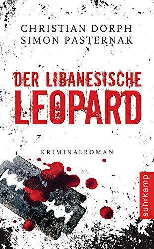 Der libanesische Leopard: Kriminalroman (suhrkamp taschenbuch)