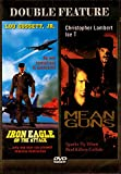 Iron Eagle / Mean Guns (Double Feature)