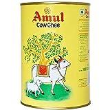 Amul Cow Ghee - 32 oz. (32 Ounces)