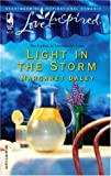 Light in the Storm, Margaret Daley, 0373873077