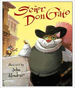 Image result for senor don gato images