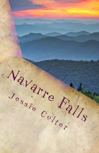 Navarre Falls by [Colter, Jessie]