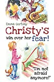 "Christy's win over her fear! ""I'm not afraid anymore!"""