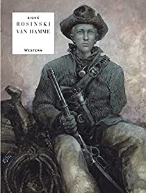 Western par Van Hamme