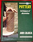 Pottery, John Colbeck, 0442216920