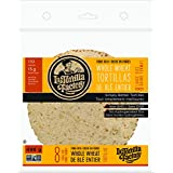 La Tortilla Factory Large Wheat Tortillas, 496gm