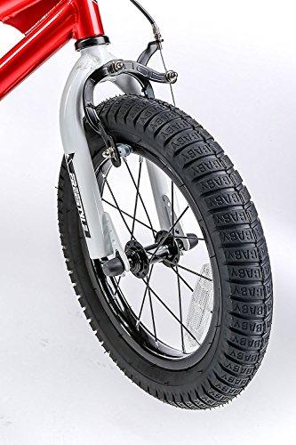 RoyalBaby Tire 2.4