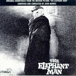 The Elephant Man: Original Soundtrack From The Motion Picture
