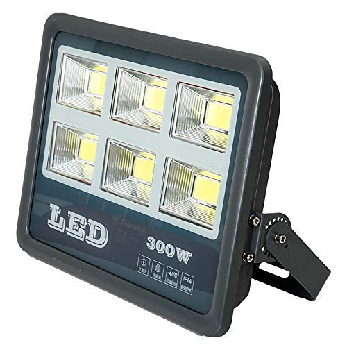 300W Floodlight Led Foco Proyector Led para Exterior Iluminación ...