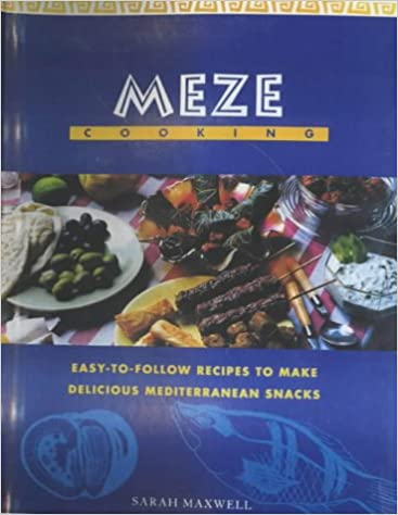 Book Meze Cooking (Global Gourmet)