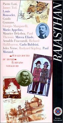 Rajasthan par Gallimard