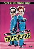 Tapeheads poster thumbnail