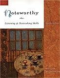 Noteworthy, Phyllis L. Lim, 0838450091