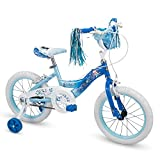 Huffy Kids Bike for Girls, Disney Frozen, Elsa, 12-16 inch