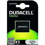 Duracell DRGOPROH3 Batterie pour Go Pro Hero3 Camcorder Noir