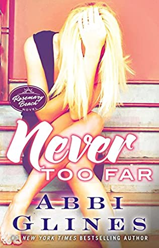 book cover of Never Too Far