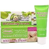 #7: Jessie Intimate Whitening Bleaching Cream Safe Natural Ingredients Get Rid of Dark Armpit/Inner thigh/Elbow/Knee Fast