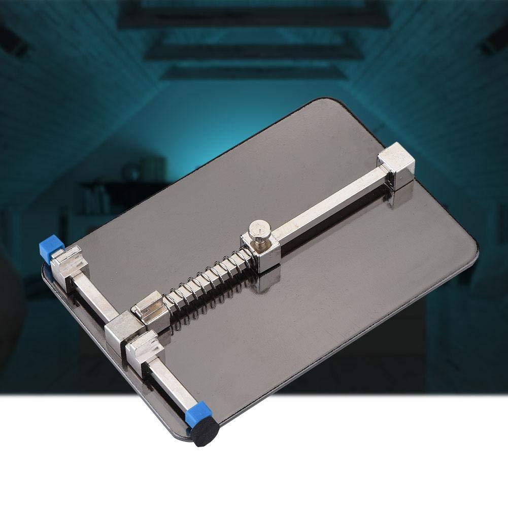 Pcb Holder For Mobile Phone Board Repairing Cellphone Metal Circuit Repair Tool Motherboard Fixtures Workstation Boards Jig