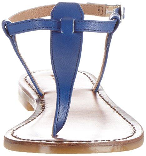 Inuovo 7232, Chanclas para Mujer Azul (Royal Blue)
