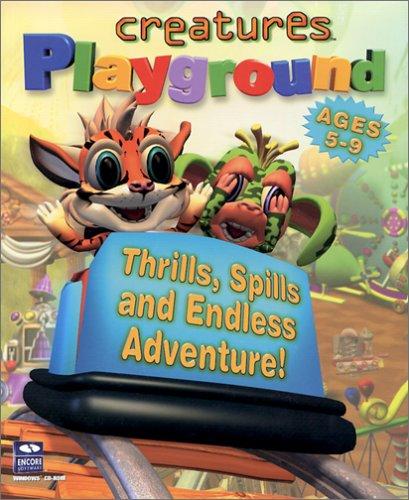Creatures Playground - PC